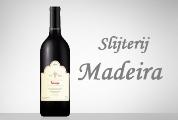 Slijterij Madeira